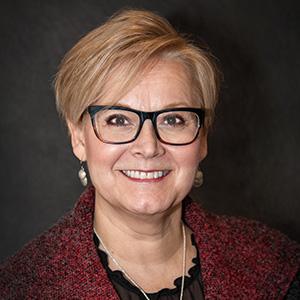 iQ Speaker: Jeana King